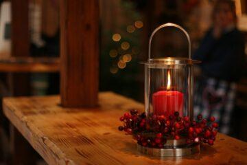 Sind-Huset redder julefrokosten