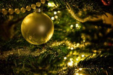Jul uden stor juletradition