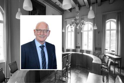 Venstre-politiker skabte debat om beskæftigelsesplan
