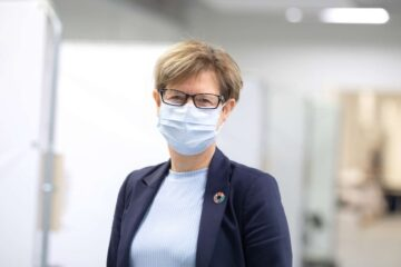 Region Nordjylland melder ud om vacciner