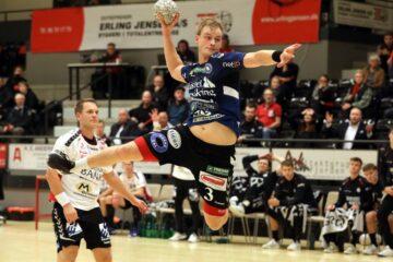 Allan Toft Hansen siger farvel til Mors-Thy