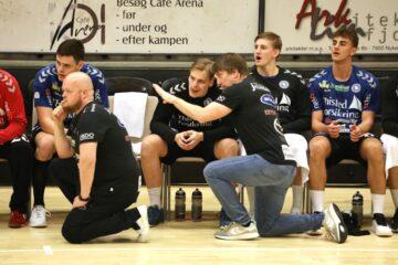 Jens Dolberg tager til Bergen