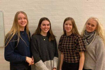 EUC Nordvest-elever efter sejren: – Det var lidt et chok