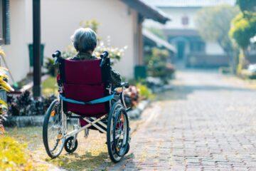 Ældreplejen på Mors går i nødberedskab