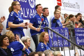 Mors-Thy meget tæt på stregspiller i svensk topklub