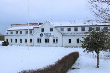 Galtrup Efterskole bliver opsamlingsskole for grønlandske elever