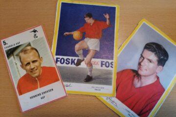 Museum Mors udsætter fodboldudstilling