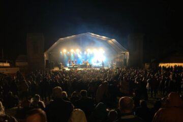 Spændende navne klar til Morsø Festival 2021