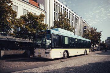 Nordjyllands Trafikselskab melder ud om flexture i kontantfrie busser