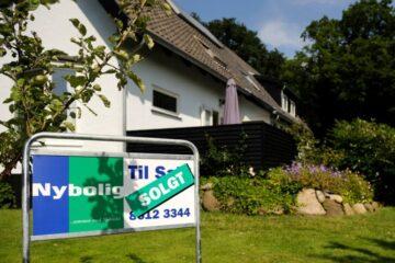 Trods covid-19: Stærkt husmarked – også på Mors