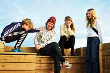 Velkendt teaterpar i spidsen for Limfjordsteatrets aktiviteter i Thy