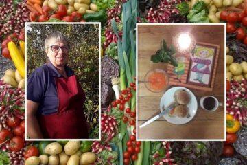 Toves madklumme: marmelade af en grøntsag