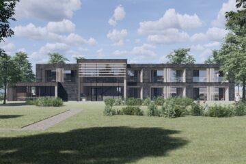 Lokale håndværkere kan byde på nye ungdomsboliger i Nykøbing