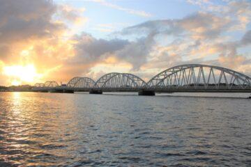 Vejdirektoratet: Formulering i skrivelse om Vilsundbroen er med forbehold