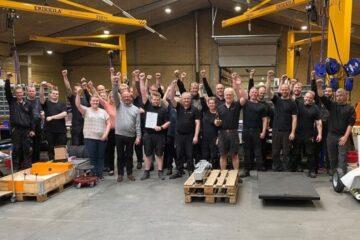 Smartlift etablerer salgsselskab i USA