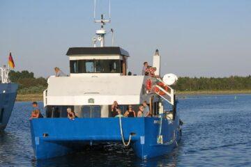 Morsingbo overtager Bertha-K
