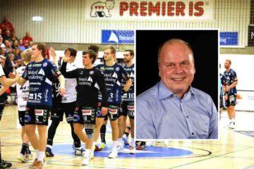 Sportsdirektør forlader Mors-Thy Håndbold