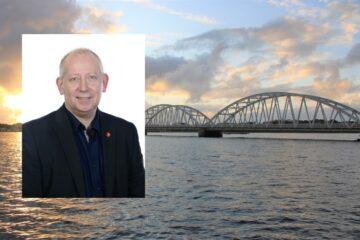 Venstre-politiker fastholder bekymring om snarlig fjernstyring af Vilsundbroen