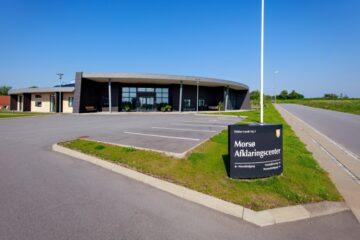 Besøgsforbud ophæves på plejehjem og Morsø Afklaringscenter
