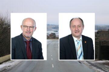 Viggo Vangsgaard: – Vi har lovet fortov i to valgkampe