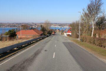 Byrumsgruppe i Sundby strækker våben
