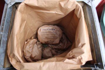 Køber konsulenthjælp til affaldsplan