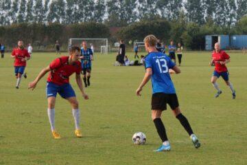 Morsø FC tog hul på 2021 med 2-0