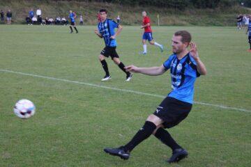 Morsø FC vandt med 3-0 uden at imponere