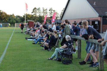 NVBK-formand håber på flere tilskuere til Mors Firm