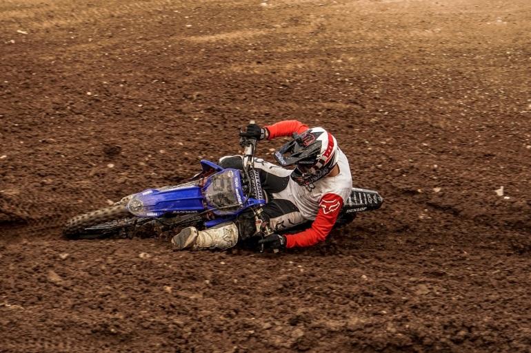 Mors kan blive europæisk mekka for motocross