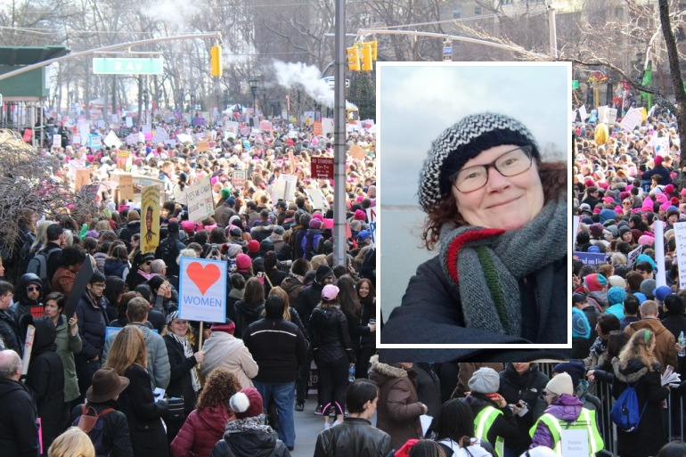 – Er der stadig behov for en international kvindekampdag?