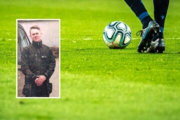 Jonas Rytters Top 5 over lokale fodboldspillere: – Han var et niveau over alle andre