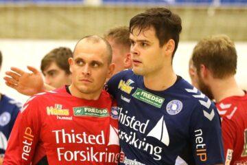 Kasper Lindgren efter blåt kort: – Den var slet ikke så voldsom!