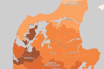 Morsø Kommune: – Vi går ud fra, at det er en fejl