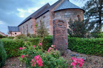 Sundby Kirke har fået mere lys, mere lyd og mere luft