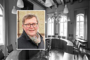 Hans Henrik Ebbesen vil i kommunalbestyrelsen