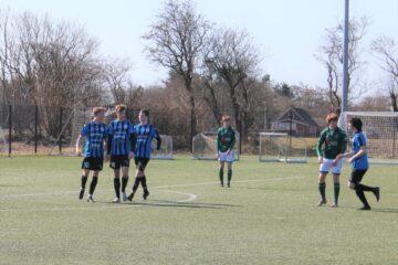 Største udesejr til Morsø FC i tre år