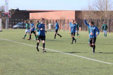 Efter 3-0 i premierekamp: Morsø FC er igen øens førende hold