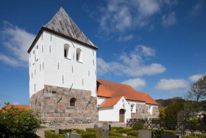 Nyt tiltag på KunMors: Kirkeklummen