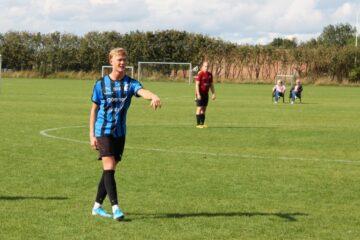 Morsø FC er coronaramt inden øens største fodboldbrag i 44 år