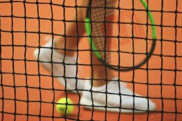 Nykøbing Mors Tennis Klub opruster yderligere til fremtiden