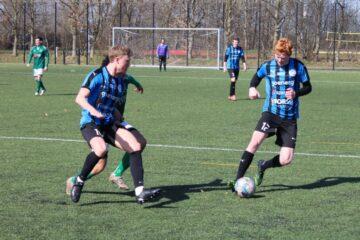 Morsø FC lever videre i pokalturneringen