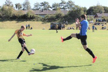 Fjerde nederlag i træk til U19-drenge