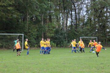 Tæsk af to hold fra Skive – samlet 0-10