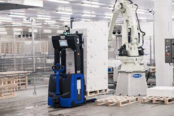 – Gigantisk urealiseret potentiale i den norske industri