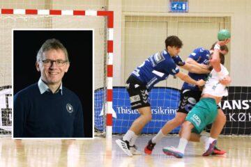 Mors-Thy sløjfer positionen som sportsdirektør