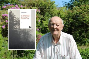 Vinder af signeret bog af Knud Sørensen