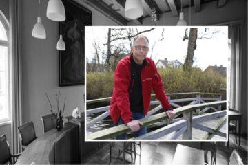 Niels Kr. Østergaard vil tilbage i kommunalbestyrelsen