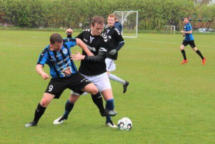Nu spiller Morsø FC for oprykning