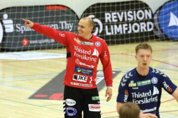 Søren Pedersen stopper karrieren
